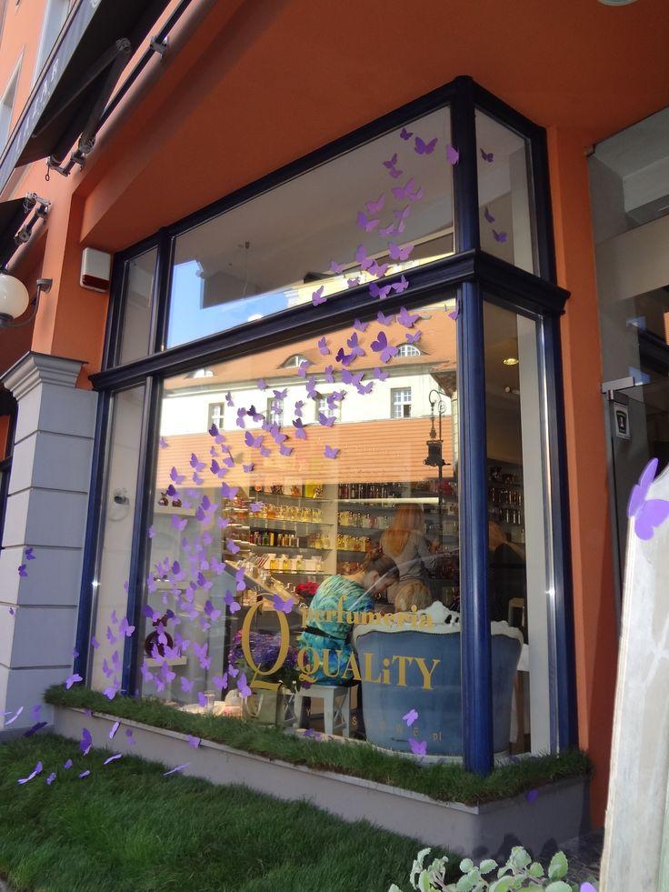 Perfumeria Quality Missala, Poznań Paderewskiego 7
