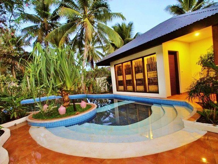#Spa in Warwick le Lagon Resort & Spa #Vanuatu