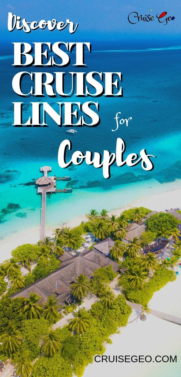 Best Cruise Lines for Couples [And Why It Matters]