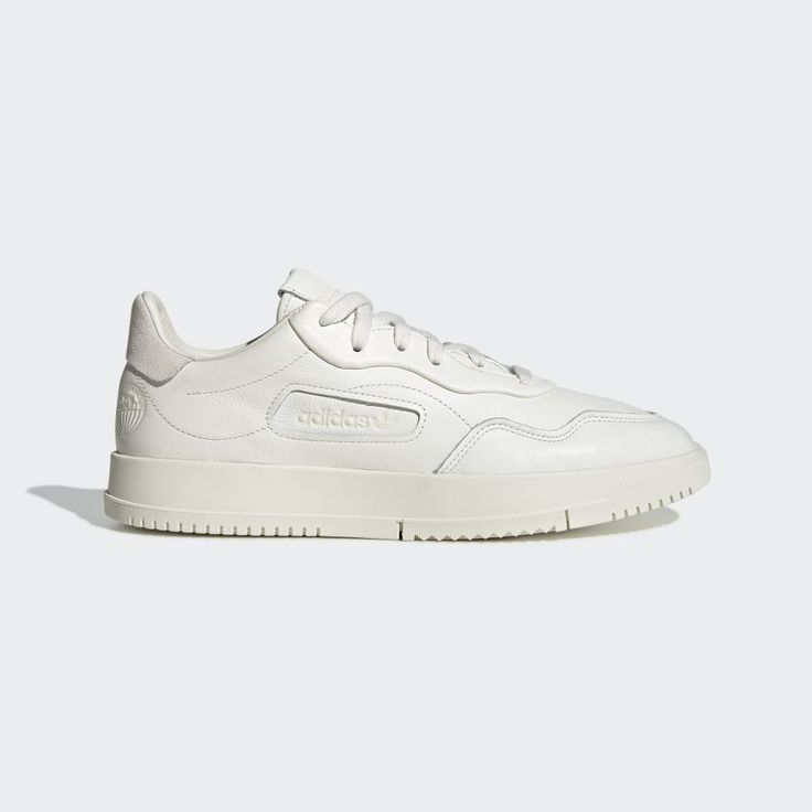 SC Premiere Shoes White Mens in 2020 | Sneakers fashion