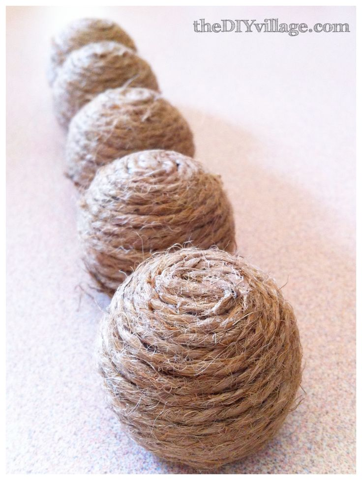 Jute Hat Knobs the best hat storage solution, keeps the shape of the hats while they hang.