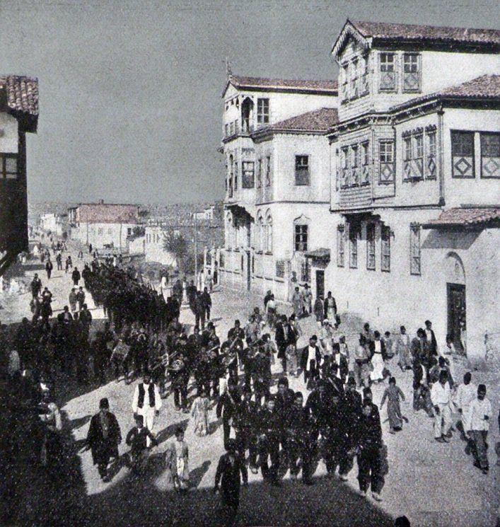 Mezire (#Elazığ), 1913
