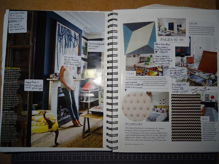 24 Best Images About Interior & Garden Design Journal On Pinterest