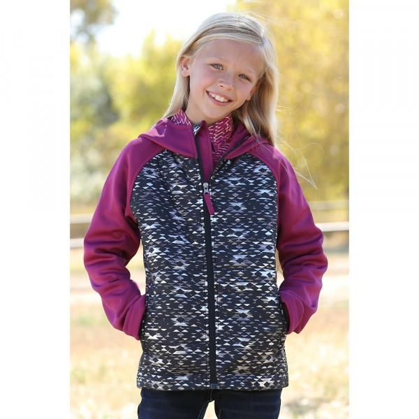 Shop Online with FREE SHIPPING!!! Don't miss this Cruel Girl Girl's...! Find it here! http://www.hilltopwesternclothing.com/products/cruel-girl-girls-hooded-aztec-quilted-jacket?utm_campaign=social_autopilot&utm_source=pin&utm_medium=pin