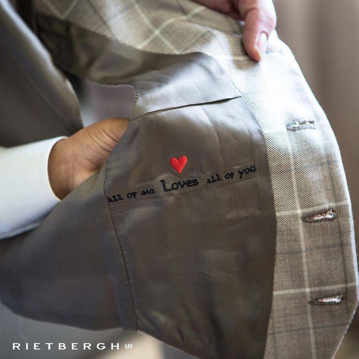 checked suits - checkered suits - brown suits - beige suits - checked wedding suits - checkered wedding suits - trouwpak met ruitstof - trouwpakken met ruit - ruitstoffen - maatpak met ruit - maatpakken - love - wedding - wedding dress - all of me loves all of you - john legend - quote