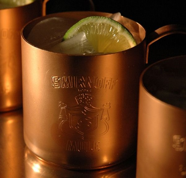 Solid Copper mugs helps to make your Moscow Mule and other beverage feel super chilling in hot summer. This post is all respects you need to know copper mug.