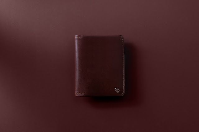 bellroy barneys XO collaboration