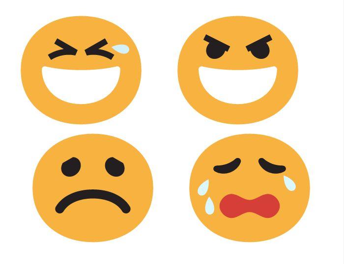 WordPress.com acaba de lanzar unos nuevos emoticonosmás modernos. Son muy estéticos, y más adaptados a la Web de hoy en día. Personalmente me encantan. Ya hay un ticket abierto para incluirlos en los sitios creados con WordPress en alojamiento propio, pero no se sabe cuando se incluirán.  Estos son algunos de ellos:  Hay una guía de todos los emoticonos disponiblesaquí, es ésta:  Una sugerencia: Si escribes el código del emoticon y lo pones en un tamaño mayor, por ejemplo, Título 1, se…