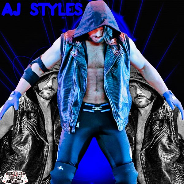 1000+ Images About AJ Styles On Pinterest