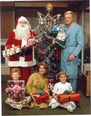 Family Affair Christmas ♺ Kathy H