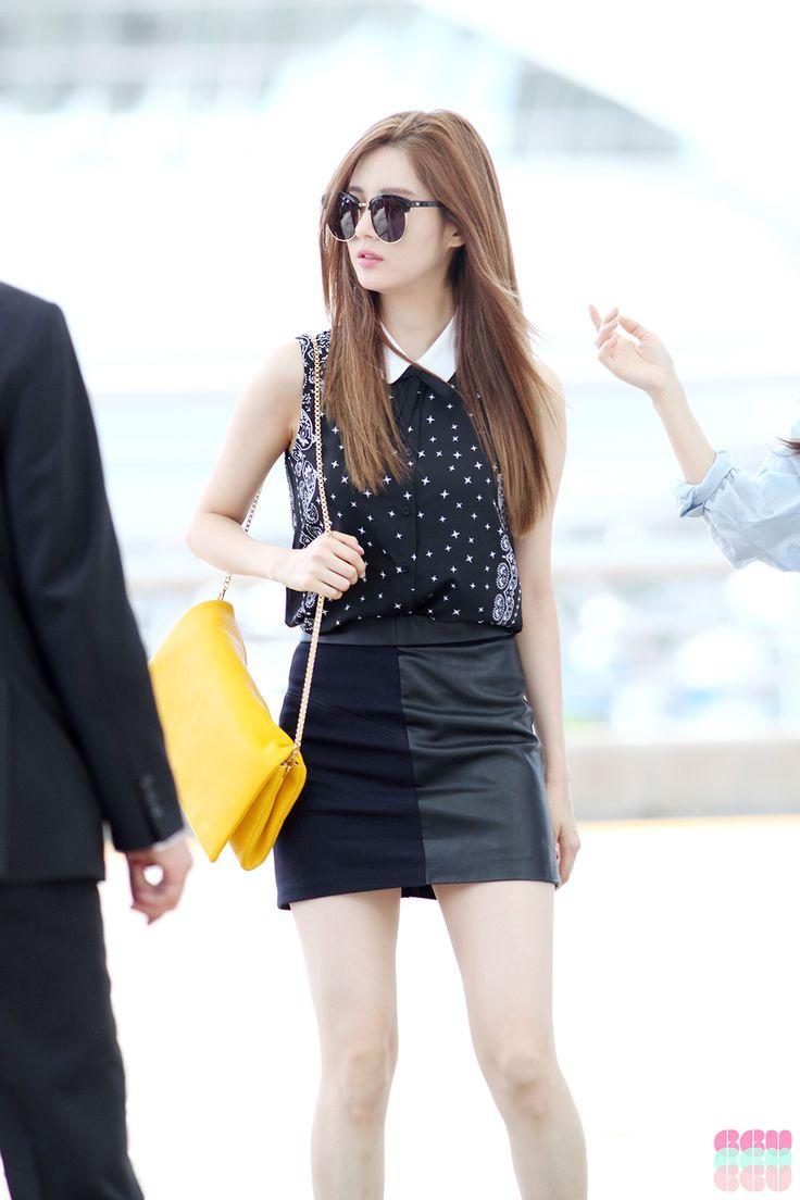 Snsd Seohyun Airport Fashion: FUCK YEAH GIRLS' GENERATION : Photo