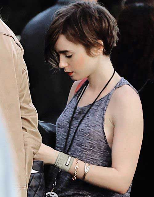 25 Best Short Pixie Cuts | http://www.short-haircut.com/25-best-short-pixie-cuts.html