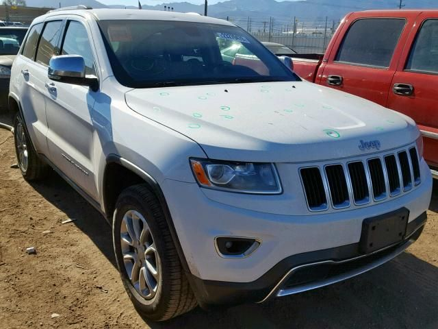 Salvage 2016 Jeep Grand Cherokee Limited Suv For Sale Clean Title Carsales Carsforsale Cheapc Suv For Sale Jeep Grand Cherokee Limited Ford Explorer Sport