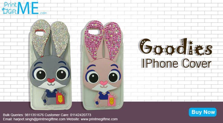 Awesome Iphone Covers at special prices. Check now at www.printmegiftme.com
