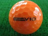 俺の基本はオレンジボール。