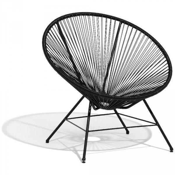 Transat, fauteuil et hamac | APPRENTISSAGE - Art | Fauteuil design ...