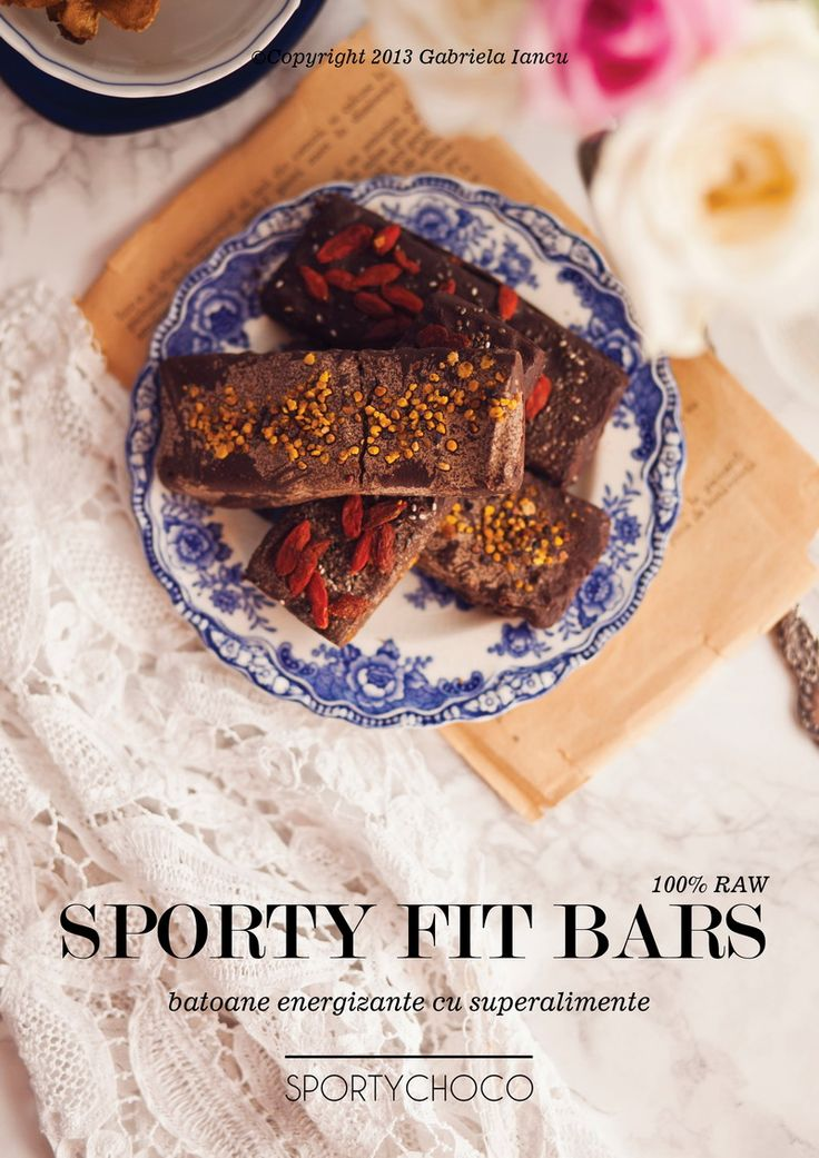 Sporty fit bars