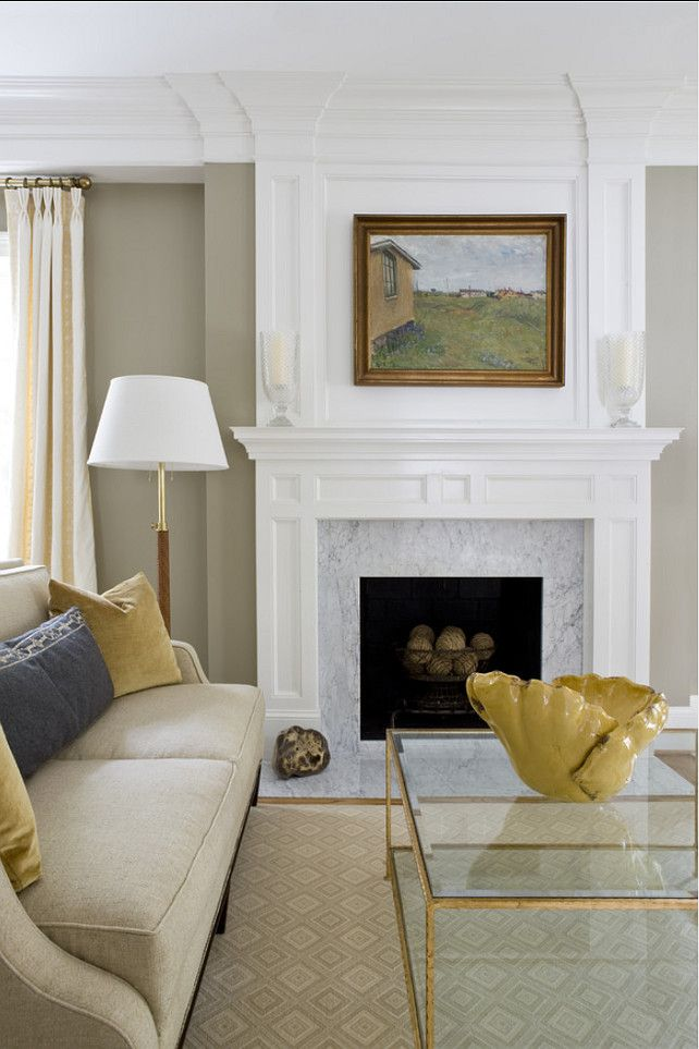 269 best images about neutral wall color on pinterest - Benjamin moore paint for living room ...