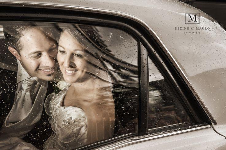 Aldo Terlato Couture brides. #weddings #fashion