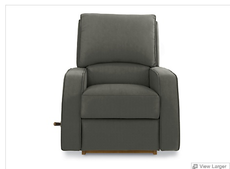 Elegant La Z Boy Recliner Glider. The BumpGlidersRecliners