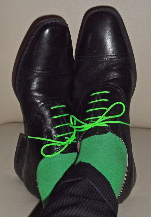 Florsheim shoes…