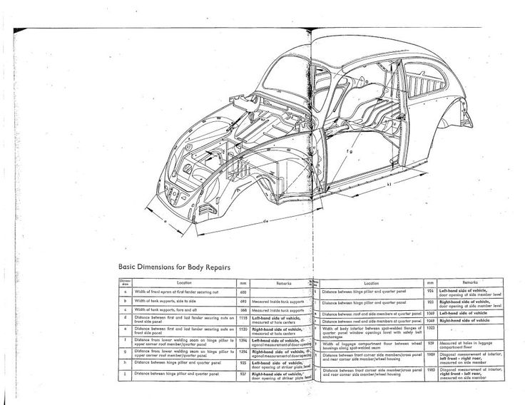 351 best My VW Super Beetle Restore Project images on
