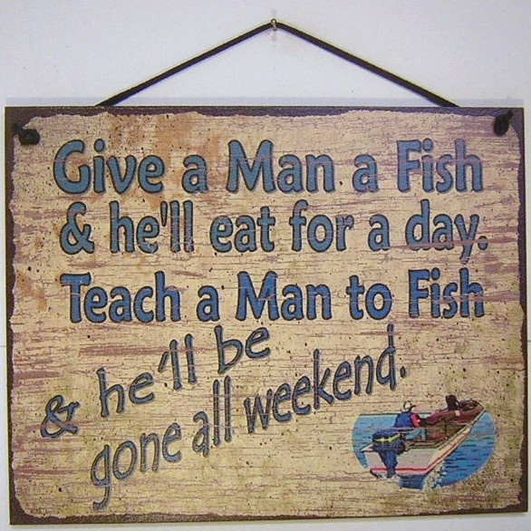 Gone Fishing Signs Decor: 88 Best Images About Fishing Funnies On Pinterest