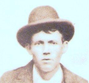 James Franklin Killian (1874 - 1913) - Find A Grave Photos
