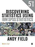 Discovering statistics using IBM SPSS Statistics / Andy Field