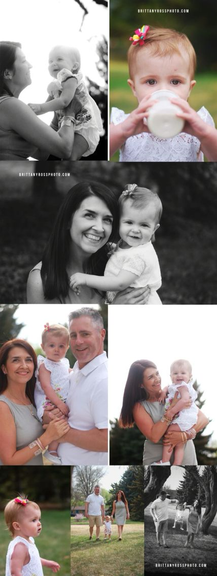 Mothers Day Photoshoot - Brittany Ross Photo