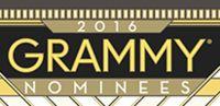 Grammy Nominees 2016 - The Full List