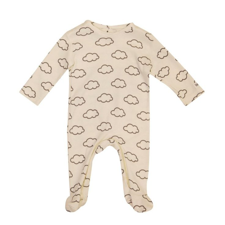 ZippyGrow - Cream Cloud - Clothing - boys - Baby Belle