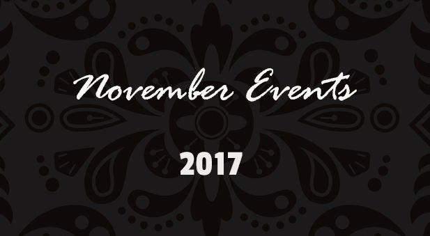 "If you're looking for an excuse to get out of town for some pre-holiday ""we-time"", some fine dining, cuddling and  re-kindling,  check out the following events happening near our Santa Barbara bed and breakfast. We hope you'll mark your calendar for these November events in Santa Barbara, and considering staying with us at The Eagle Inn. #NovemberEventsInSantaBarbara #SantaBarbaraBedAndBreakfast"