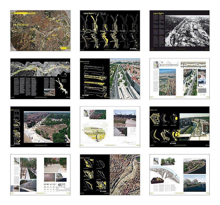 MRIO ARQUITECTOS ASOCIADOS. Madrid Río. Madrid. Spain #infrastructures #landscape #infraestructuras #paisaje  Published in The Public Chance http://aplust.net/tienda/libros/Serie%20In%20Common/THE%20PUBLIC%20CHANCE/#project-669