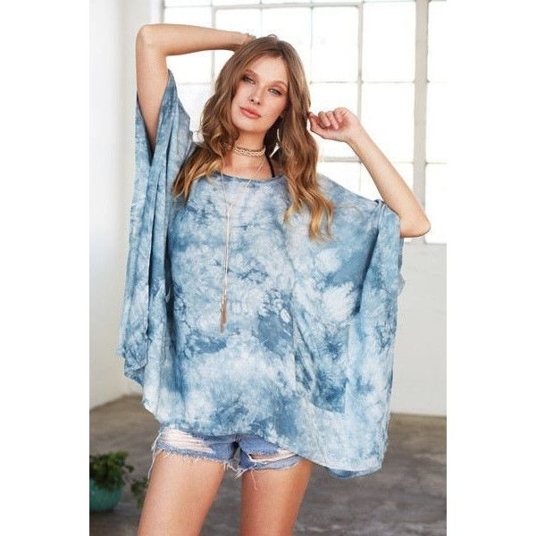 Beach Cover Up Beach Coverup Beach Cover Up Dress Beach Dress Swimsuit... ($30) ❤ liked on Polyvore featuring swimwear, cover-ups, blue, tops, women's clothing, bathing suit cover ups, caftan swim cover up, kimono swimsuit cover up, beach cover up kimono and swim suits