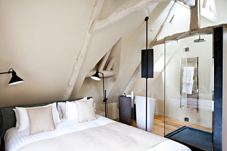93 best Id salle de bain images on Pinterest Bathroom, Half - chauffage d appoint pour appartement