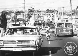 Guildford Rd, Mt Lawley Subway, 1960s