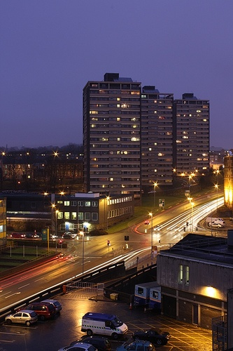 Rochdale Town Flats