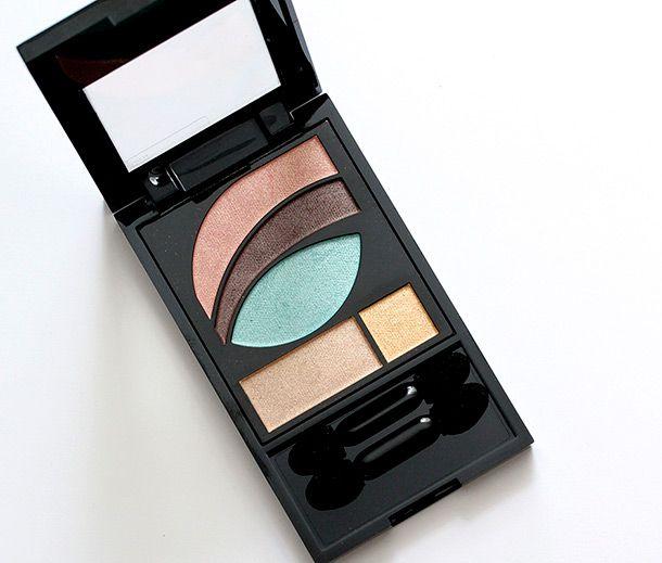 Summer loving this palette! -  Revlon PhotoReady Primer + Shadow in Bohemian