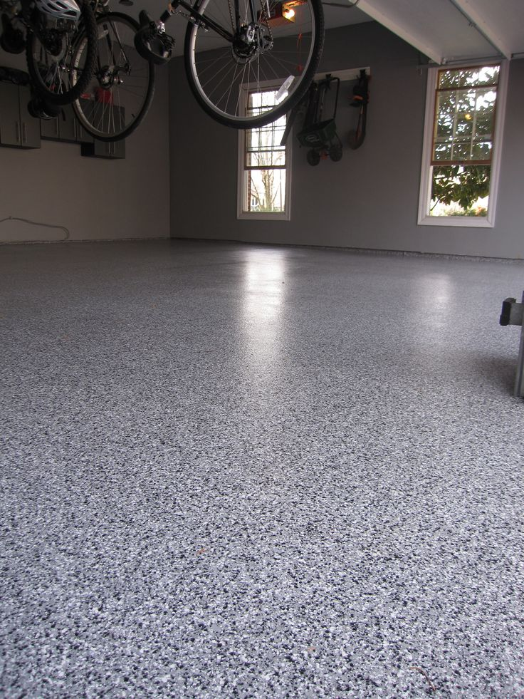 top 25+ best epoxy garage floor cost ideas on pinterest | epoxy