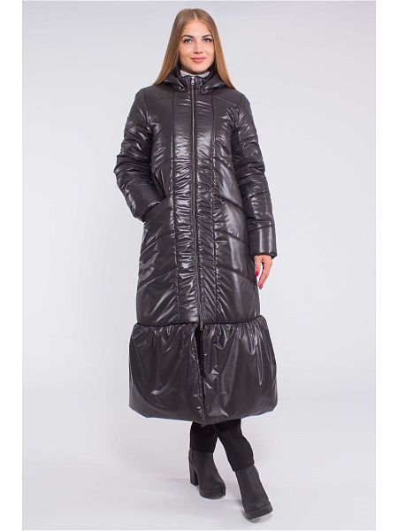 Куртки Pavlotti. Цвет черный. Вид 2.