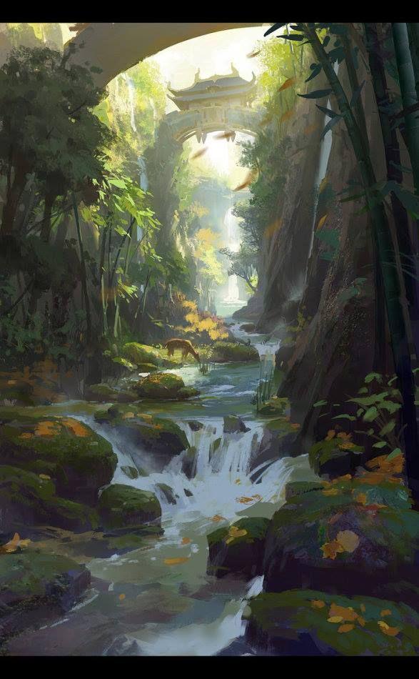 Art by Dawn Pu* Blog/Website | (http://blog.sina.com.cn/dawnpu) ★ || https://www.facebook.com/CharacterDesignReferences  http://www.pinterest.com/characterdesigh