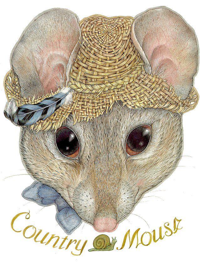 84 best taste of the moon images on Pinterest   Animal masks, Mouse ...