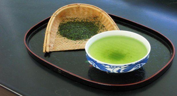 Yeşil çayın kanıtlanmış müthiş faydası