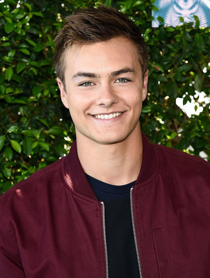 Last additions - 017 - Peyton Meyer Fan - Photo Gallery | Your premier fansite for Girl Meets World star, Peyton Meyer