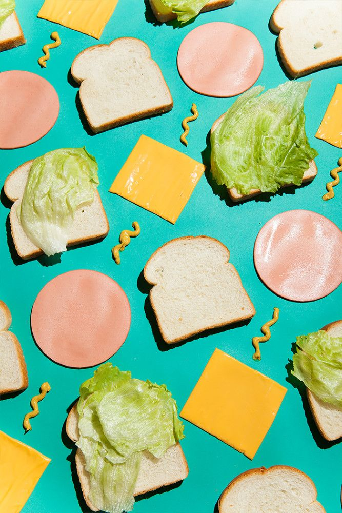 Scrumptious Photographs by Stephanie Gonot