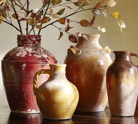78 best ideas about decor pottery barn on pinterest for Bathroom decor vases
