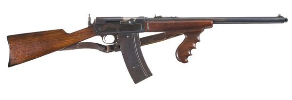 30-30 automatic rifles | ... Model 8: Browning's semi-automatic 'sporting' rifle - Guns.com
