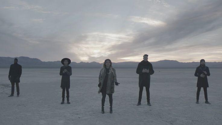 [Official Video] Hallelujah – Pentatonix