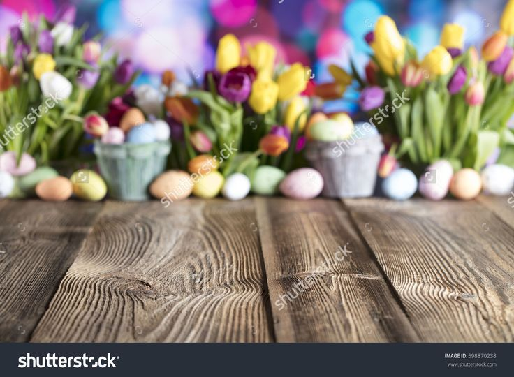 17 Best Ideas About Easter Background On Pinterest